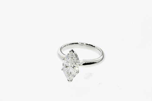 The Most Popular Settings for Marquise Diamonds